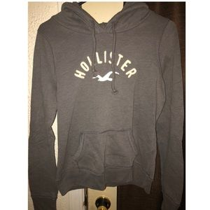 Junior's size medium Hollister Hoodie